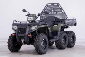 ATV 6x6