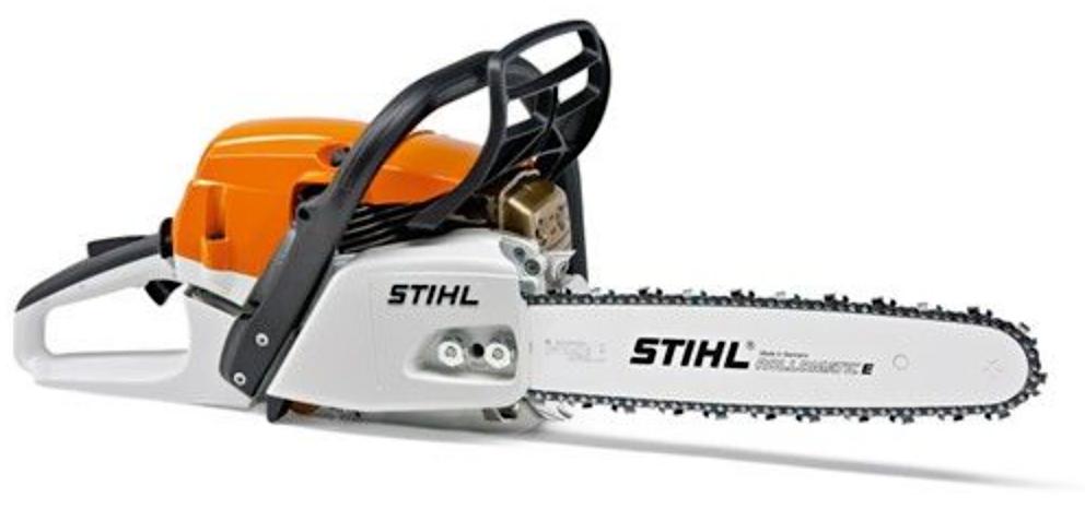 Stihl MS 261 C-M - motorsag