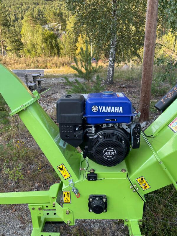 Yamaha MX400